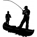 Rybár 8