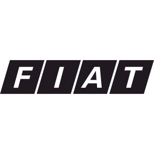 Značky áut - Fiat