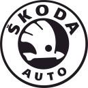 Značky áut - Škoda 3