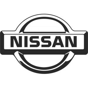 Značky áut - Nissan