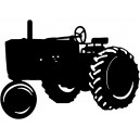 Traktor 1