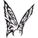 Motýľ 9